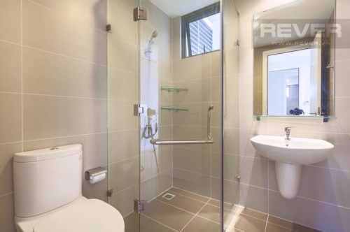 Masteri Thao Dien Apartment for Rent, Full Furniture Smart Design