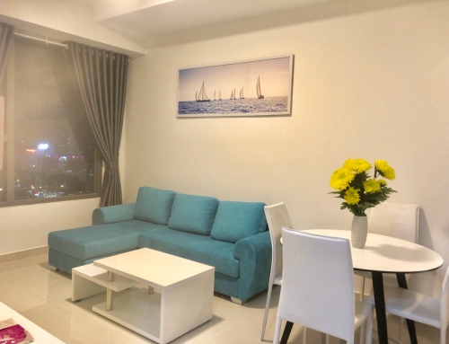River Gate Apartment for Rent, Near Centre