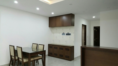 The Estella Heights Apartment for Rent, Full Furniture Best Price