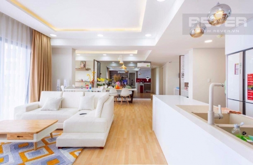 The Estella Heights  Condominium for Lease, Modern and Comfortable Living Space