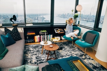 The rise of co-living: How Millennials are reshaping the way we live