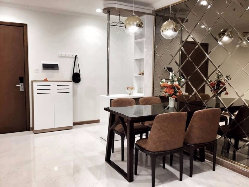 Vinhomes Central Park, Modern Apartment for Rent, Competetive Price, Full Service